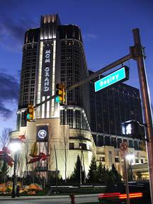 best casino in detroit