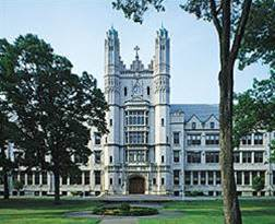 Marygrove College -- marygrove