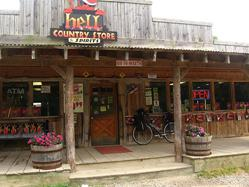 Hell Country Store