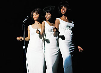 Diana Ross & the Supremes -- classic