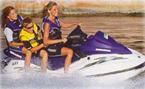 Description: Water Sports -- Holland Water Sports